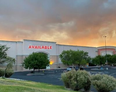 Former Sears at Cottonwood Mall