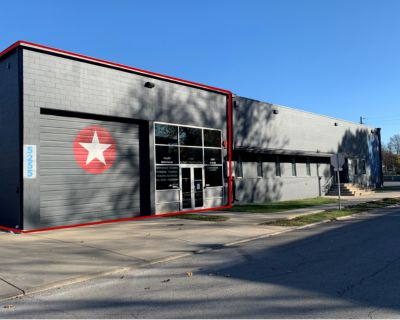 For Lease: 5255 Winthrop Avenue, Indianapolis, IN