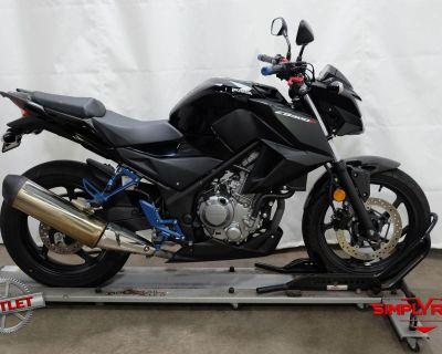 2016 Honda CB300F Sport Eden Prairie, MN