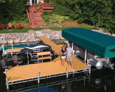 2022 FLOE INTERNATIONAL DOCKS Boat Docks Superior, WI