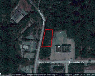 1.0 Acres Of Commercial Land in Union City