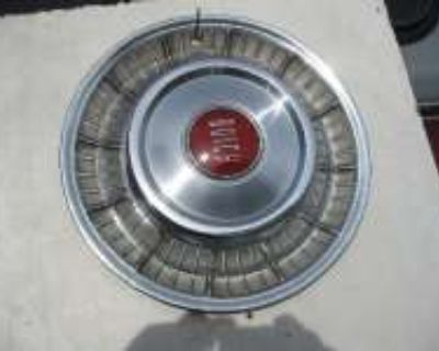 1957 BUICK HUBCAPS For Sale