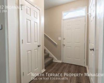 9702 Wornall Rd #C, Kansas City, MO 64114 1 Bedroom House