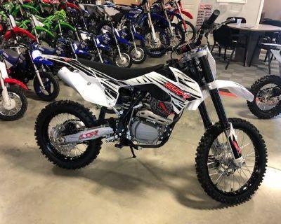 2021 SSR Motorsports SR189 Motorcycle Off Road Bessemer, AL