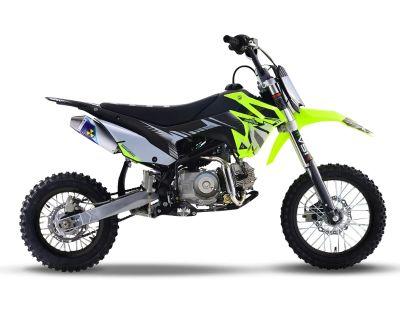 2021 THUMPSTAR TSB110 Play Bikes Olathe, KS