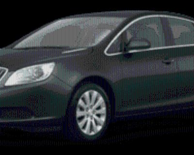 2016 Buick Verano with 1SD