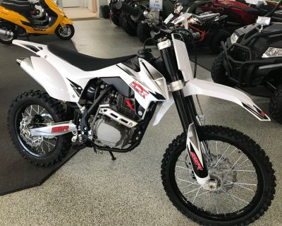 2021 SSR Motorsports SR189 Motorcycle Off Road Coloma, MI