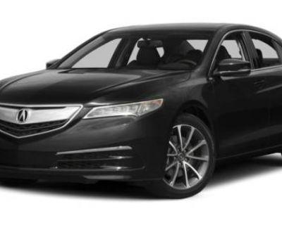 2015 Acura TLX Standard