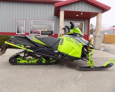 2019 Arctic Cat ZR 8000 RR ES 137 Snowmobile -Trail Janesville, WI