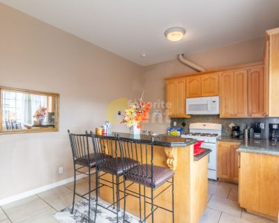 Two Bedroom House – Great Location – Northside, San Jose