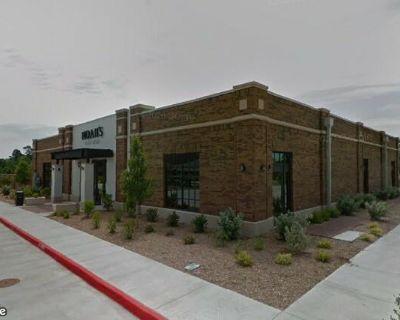 Noah's Event Center Building