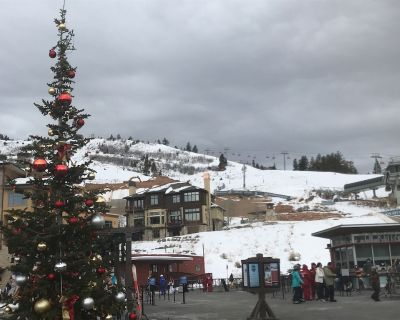 LAST MINUTE FUN ACTIVE PRESIDENTS SKI WEEK SPECIAL AT THE CANYONS-WESTGATE 5 - Park City