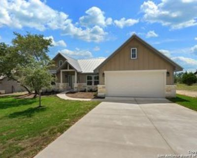 114 Jacob Dearing, Blanco, TX 78606 3 Bedroom House