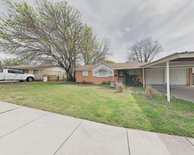 4104 Jerri Ln, Haltom City, TX 76117 3 Bedroom House