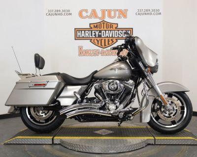 2009 Harley-Davidson Street Glide Touring Scott, LA