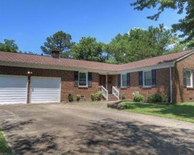 203 Cherokee Ct, Newport News, VA 23608 4 Bedroom House