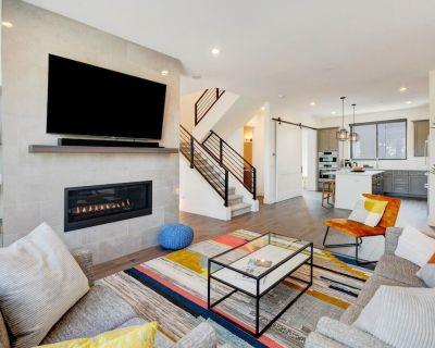 New Hideaway Park Luxury Loft #92/rooftop Hot Tub/views - Free Activities & Equipment Rentals Daily - Winter Park