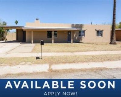 7627 E 42nd St, Tucson, AZ 85730 4 Bedroom House