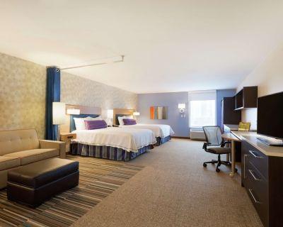 Home2 Suites by Hilton Midland - Midland