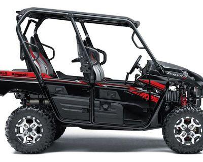 2019 Kawasaki Teryx4 LE Utility Sport Shawnee, KS