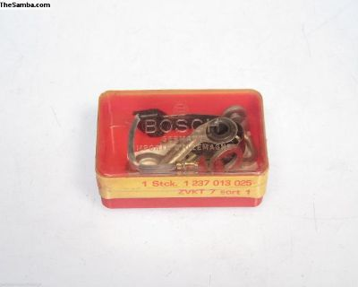 Ghia Beetle Transporter NOS Bosch Ignition Points