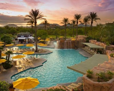 Marriott Canyon Villas at Desert Ridge - 7 nights - May 4-11, 2019 - Desert Ridge