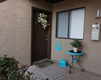 Walk to Town and the Fountain - Fresh & Bright - Fountain Hills