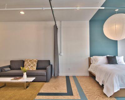 Wonder Honesdale- Loft A3-3 bedroom -2 baths sleeps 6 - Honesdale