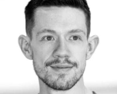 Patrick, 34 years, Male - Looking in: Portland Multnomah County OR