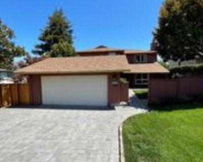 3707 Hillside Ct, San Mateo, CA 94403 3 Bedroom House