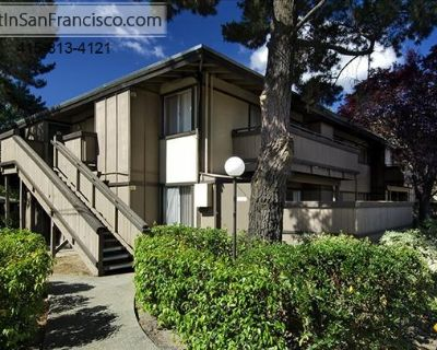 Apartment for Rent in Mountain View, California, Ref# 2439790