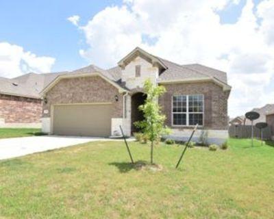 818 Olive Ln, Harker Heights, TX 76548 4 Bedroom House