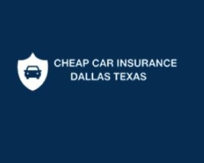 Car Insurance Dallas TX - Cheapest Quotes