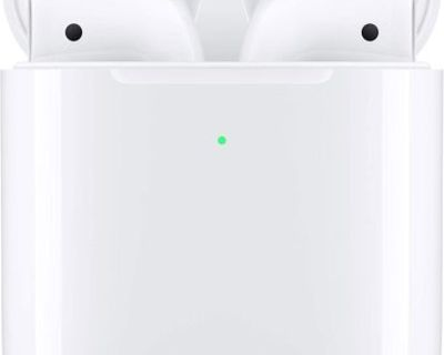 Apple Airpods and Airpods Pro