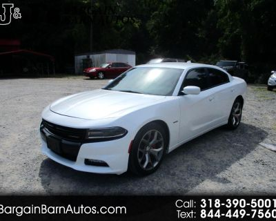 Used 2015 Dodge Charger R/T