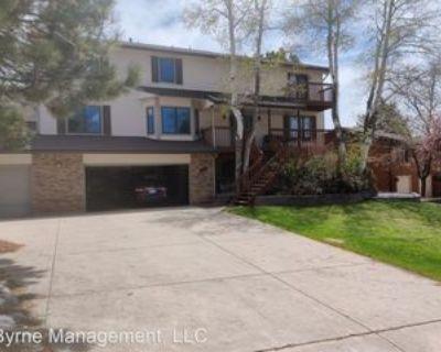 5525 Teakwood Ter, Colorado Springs, CO 80918 6 Bedroom House