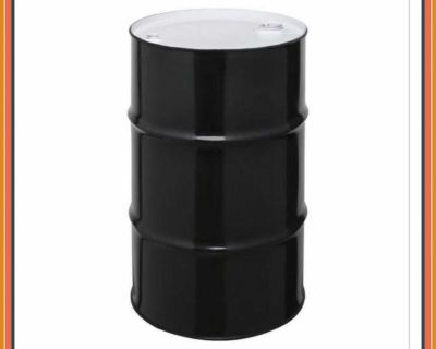 55 gallons drum