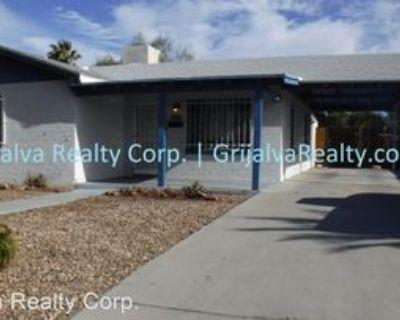2134 N Euclid Ave, Tucson, AZ 85719 2 Bedroom House