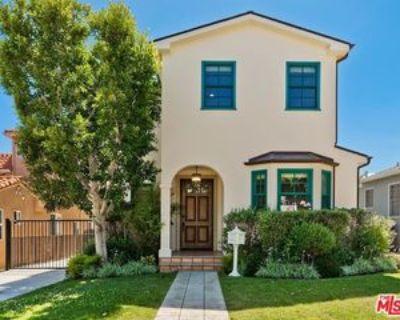 1011 Fiske St, Los Angeles, CA 90272 4 Bedroom House