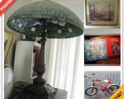 STUDIO CITY Estate Sale Online Auction - WORTSER AVE
