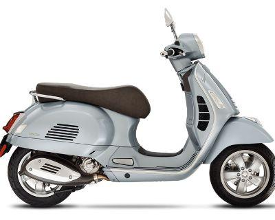 2022 Vespa GTS 300 HPE Scooter Marietta, GA