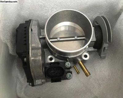 Throttle Body VDO (078 133 063 AH) German