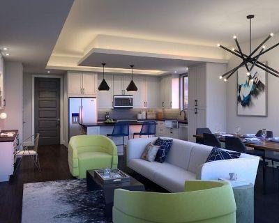 2524 Elm Street Dallas, TX 75226 3 Bedroom Apartment Rental