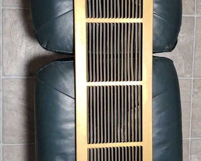 Vent air grille