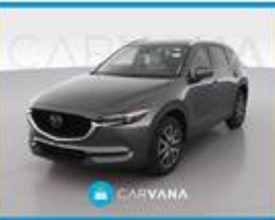 2018 Mazda CX-5 Gray, 30K miles