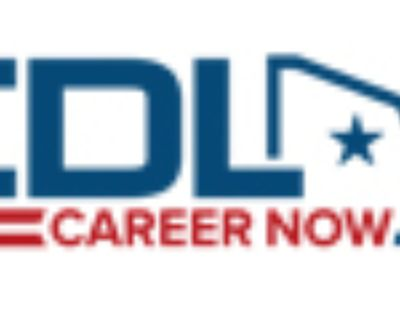 LOCAL CDL TRAINING AVAILABLE - TRUCK DRIVER TRAINING