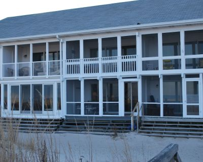 Oceanfront, located on one of Delawares most beautiful beaches. - Rehoboth by the Sea