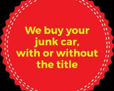 Do you want to quickly get money for your car that is no longer useful