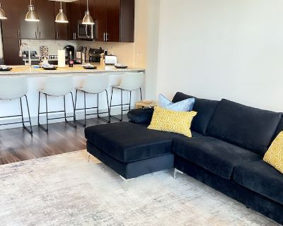 Luxurious 2bdr Retreat by the City! - Sandy Springs