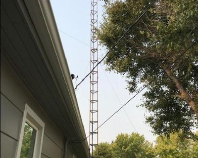 HAM RADIO TOWER